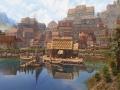 《帝国时代3:决定版》游戏截图-8小图