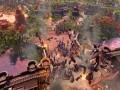 《帝国时代3:决定版》游戏截图-9小图