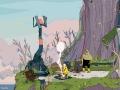 《岛屿时光》游戏截图-3小图