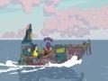 《岛屿时光》游戏截图-11小图