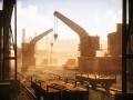 《钢铁收割》游戏截图2-1小图