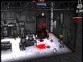 《MADNESS: Project Nexus》游戏截图-1小图