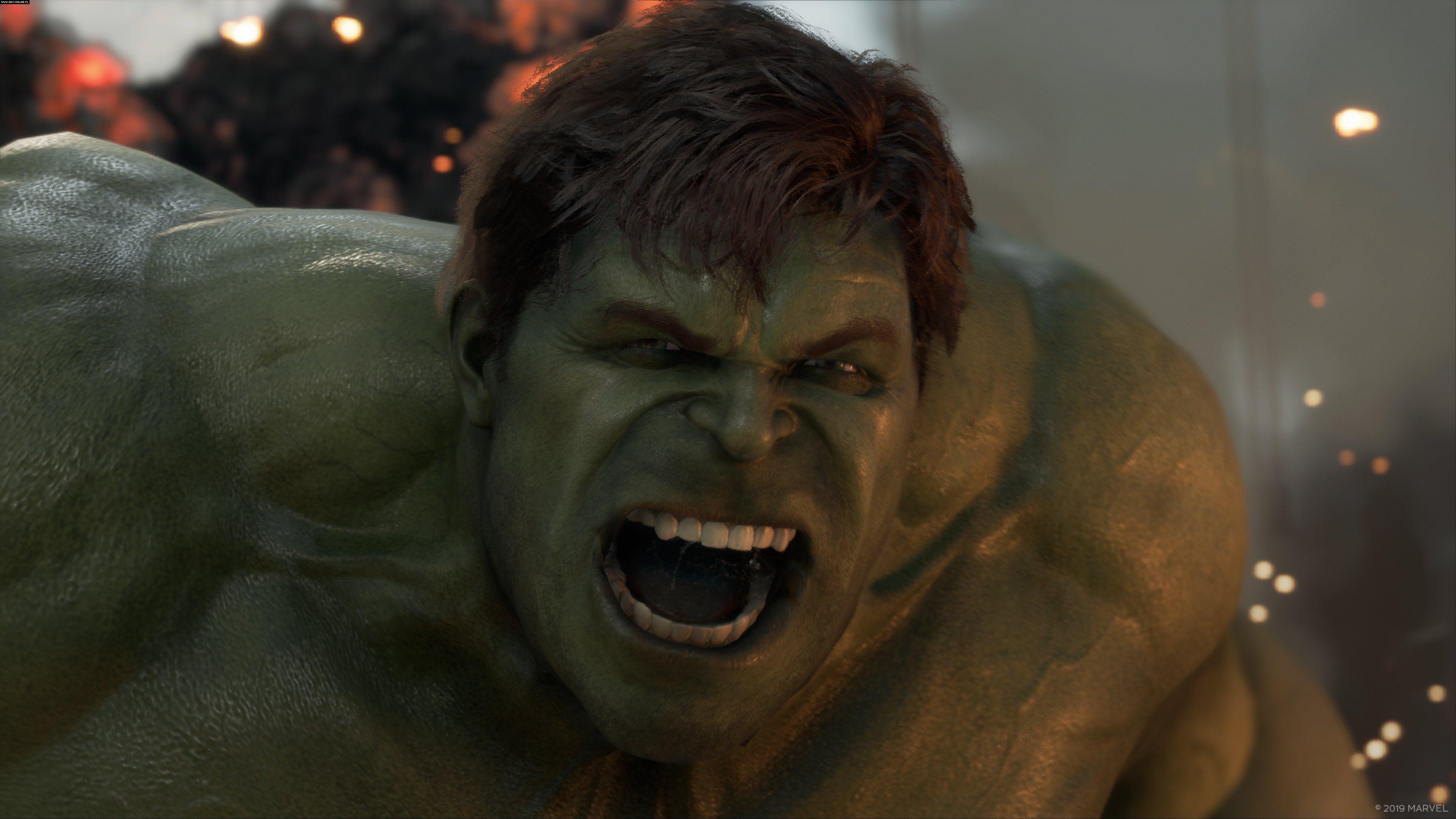 漫威复仇者联盟/Marvel's Avengers插图3