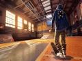 《托尼霍克职业滑板1+2:重制版》游戏截图-4