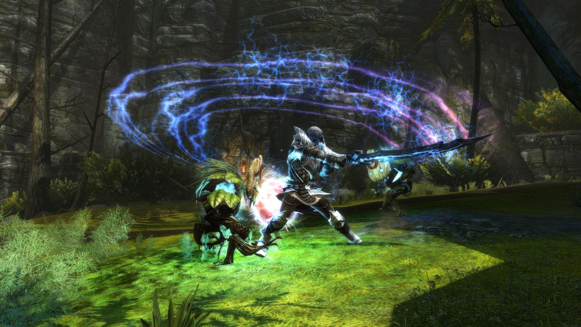 阿玛拉王国:惩罚 重置版 RPG新游