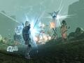 《塞尔达无双:灾厄启示录》游戏截图-4小图
