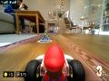 《马里奥赛车 Live:家庭巡回赛》游戏截图-2小图