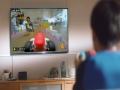《马里奥赛车 Live:家庭巡回赛》游戏截图-4小图