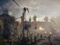《大战:保卫城墙》游戏截图-1小图