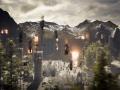 《大战:保卫城墙》游戏截图-6小图