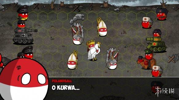 《波兰球英雄》游戏截图6