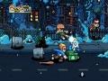 《歪小子斯科特对抗全世界完全版》游戏截图-2