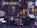 《歪小子斯科特对抗全世界完全版》游戏截图-8