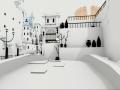 《黑白世界》游戏截图-2小图
