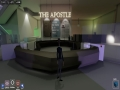 《OFF GRID : Stealth Hacking》游戏截图-8小图