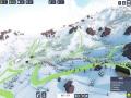 《雪托菲亚:滑雪胜地大亨》游戏截图-2小图