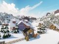 《雪托菲亚:滑雪胜地大亨》游戏截图-8小图