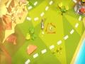 《草泥马足球:全明星》游戏截图-4小图
