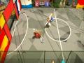 《草泥马足球:全明星》游戏截图-5小图