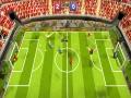 《草泥马足球:全明星》游戏截图-6小图