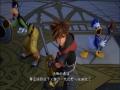 《王国之心:记忆旋律》游戏截图-1小图