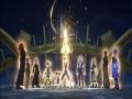 《王国之心:记忆旋律》游戏截图-3小图