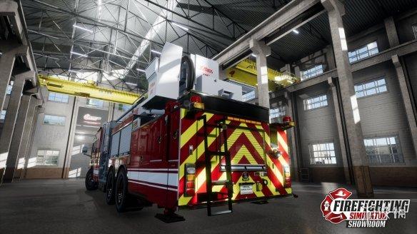 《消防模拟器》游戏截图-7