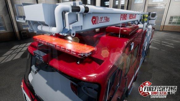 《消防模拟器》游戏截图-10