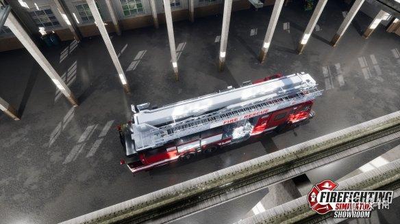 《消防模拟器》游戏截图-11