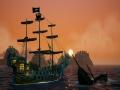 《海洋之王》游戏截图-5小图