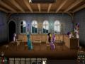 《咒术师学院》游戏截图-2小图