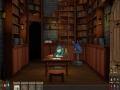 《咒术师学院》游戏截图-6小图