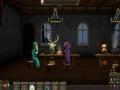 《咒术师学院》游戏截图-8小图