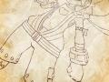 《魔界战记6》游戏截图-9小图