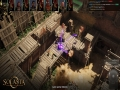《索拉斯塔:法师之冠》游戏截图-11
