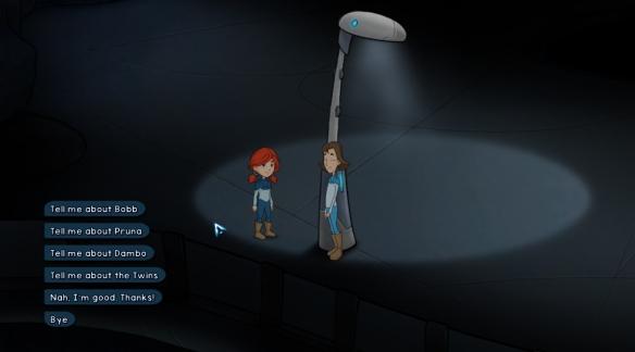 《奥罗拉:遗失的奖章》游戏截图-9