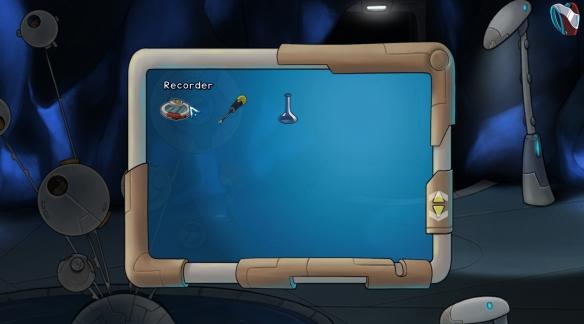 《奥罗拉:遗失的奖章》游戏截图-10