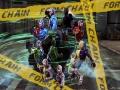 《假面骑士:英雄寻忆》游戏截图-1