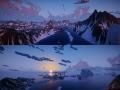 《红色翅膀:天空的王牌》游戏截图-5