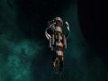 《星际裂痕》游戏截图-3小图