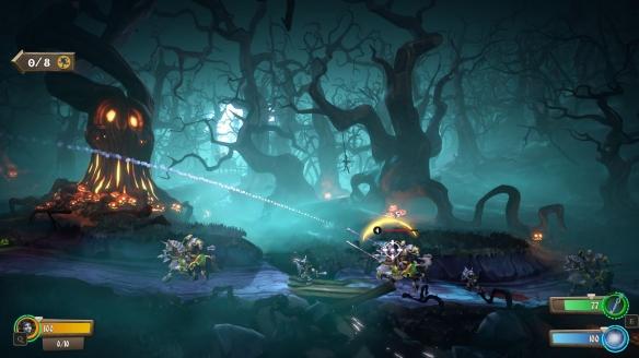 《城堡风暴2》游戏截图2