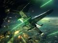 《星球大战:战机中队》游戏截图-2小图