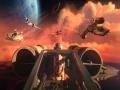 《星球大战:战机中队》游戏截图-5小图