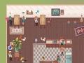 《猫咖经理》游戏截图-7小图
