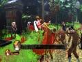 《美俏女剑士起源》游戏截图-5