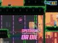 《Aeon Drive》游戏截图-3
