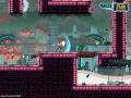 《Aeon Drive》游戏截图-7