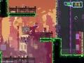《Aeon Drive》游戏截图-10