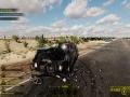 《车祸现场模拟器》游戏截图-1小图