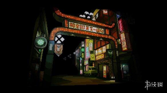 《神室町街头》游戏截图-4